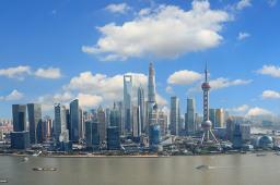 """上海黄浦区:""""初心之地""""绽现新风景"""