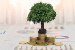 债券创新加快推进 今年来绿债扩容超1600亿
