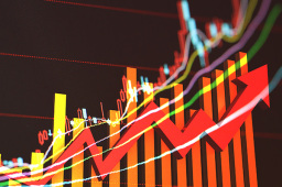 创业板指震荡走高 券商板块拉升