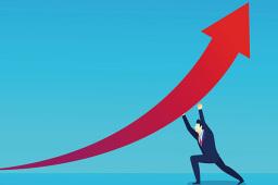 创业板指涨2.4% 金融股表现抢眼