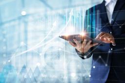 资本市场高光时刻 | 制度型对外开放稳步推进 境内外市场互联互通持续深化