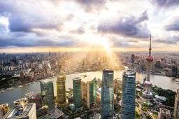 易会满:多举措支持上海国际金融中心建设