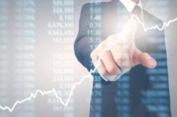 创业板指放量涨2.68% 国产软件板块涨幅居前