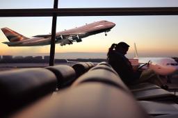 """航空制造业""""钱包""""充裕 未来景气可期"""