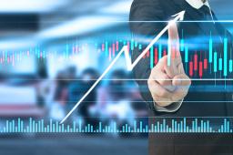 券商板块拉升走高 财达证券涨超8%