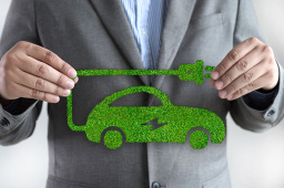 海南新能源汽车保有量已达7.7万辆 占比位居全国第四