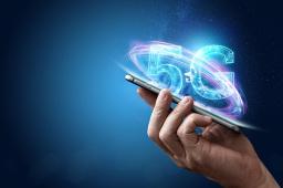 中国信通院:5月国内5G手机出货量1673.9万部 占比72.9%