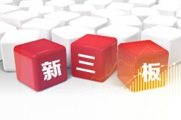 全国股转公司:站稳人民立场 推动新三板市场建设再上新台阶