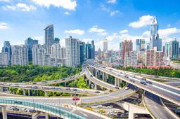 浦东将推出功能引领六大行动计划 将集聚全球机构投资者