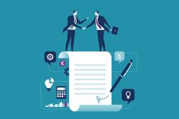 财达证券与佳木斯电机签署战略合作协议