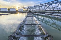 水利部:目前南水北调中线总干渠总体运行安全