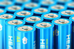 锂电池企业大举扩产 产业链上游频现大单