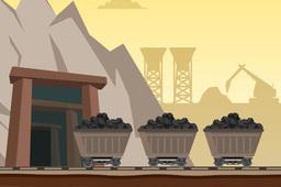 世界首台120吨级纯电动交流传动矿用电动轮自卸车在内蒙古交付使用