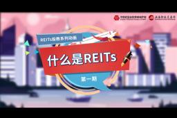 第一期:什么是REITs