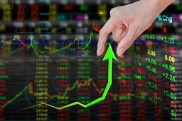 纽约股市三大股指26日均创新高