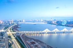 争当引领创新发展的先行者 蓄势腾飞 张江科学城大扩容