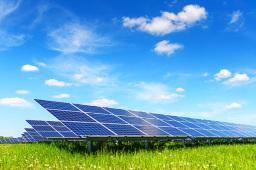 碳交易市场正式启动 光伏有望赋能绿色经济高质量发展
