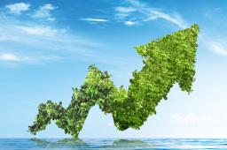 """""""十四五""""上海将率先探索金融""""绿色化""""路径 打造具有国际影响力的碳定价中心"""