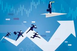 创业板指大涨25% 投资者收益颇丰