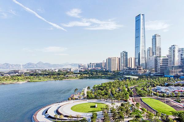先行示范 深圳上市公司高质量发展在行动