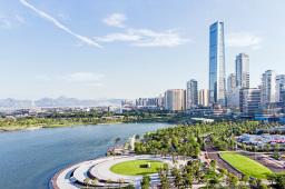 【先行示范】深圳上市公司高质量发展在行动