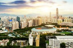 引领式创新成为深圳企业新名片