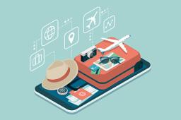 旅游业如何危中求机?一起来聆听服贸会上的声音