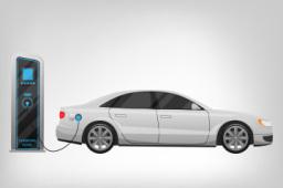四部門:提升充電服務保障能力