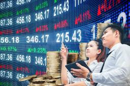 沪深两市成交额连续第42个交易日突破万亿元