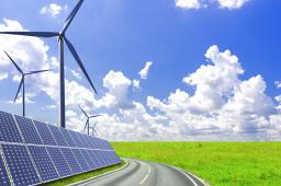 上汽集团总裁王晓秋:力争在2025年前实现碳达峰