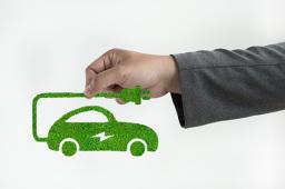 海南省副省长倪强:海南新能源汽车从推广加速迈向普及