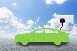联合国工业发展组织总干事李勇:世界必须迅速向新能源汽车过渡