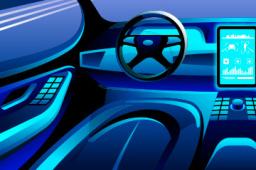 苗圩:无人驾驶必须确保安全,辅助驾驶已在新车型上大量应用