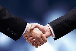 南京港华燃气有限公司与上海石油天然气交易中心共商合作