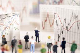 创业板指午后涨逾2% 沪指探底回升翻红
