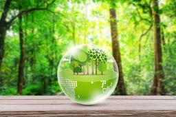 """多重政策支持 绿色产业投资加力""""踩油门"""""""