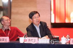 南开大学公司治理研究中心主任李维安:期待上海证券报在完善公司治理方面发挥更大作用