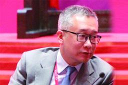 上海保交所党委书记任春生:保险业健康发展离不开上海证券报关注和支持