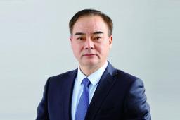 东方证券董事长兼总裁金文忠:携手促进证券行业高质量发展