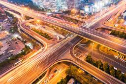國慶假期第四天全國道路交通總體平穩