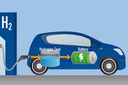 中国科学院院士沈学础:氢燃料电池车是汽车产业新高峰