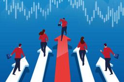 大金融强势崛起,万亿保险龙头大涨6%!沪指重返3600点