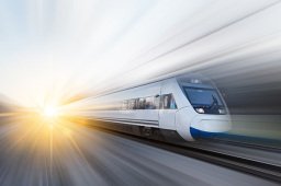 """""""喜提新车""""!全国首列双流制列车在重庆下线"""